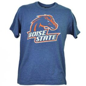 Boise State Broncos T-Shirts