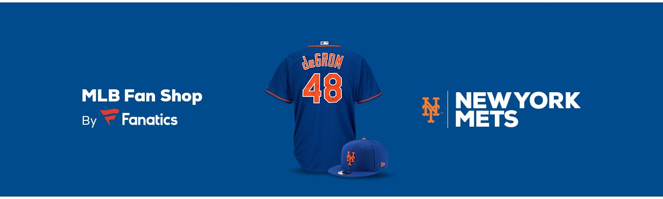 7af208575 New York Mets Team Shop - Walmart.com