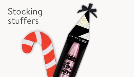 Shop beauty stocking stuffers