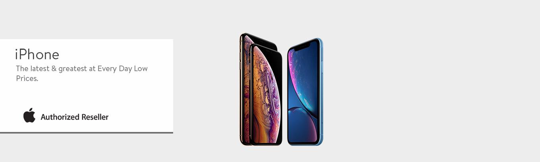 sale retailer e00f6 c0ca9 Apple iPhone X - Walmart.com