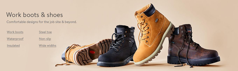 18++ Non slip work boots ideas ideas