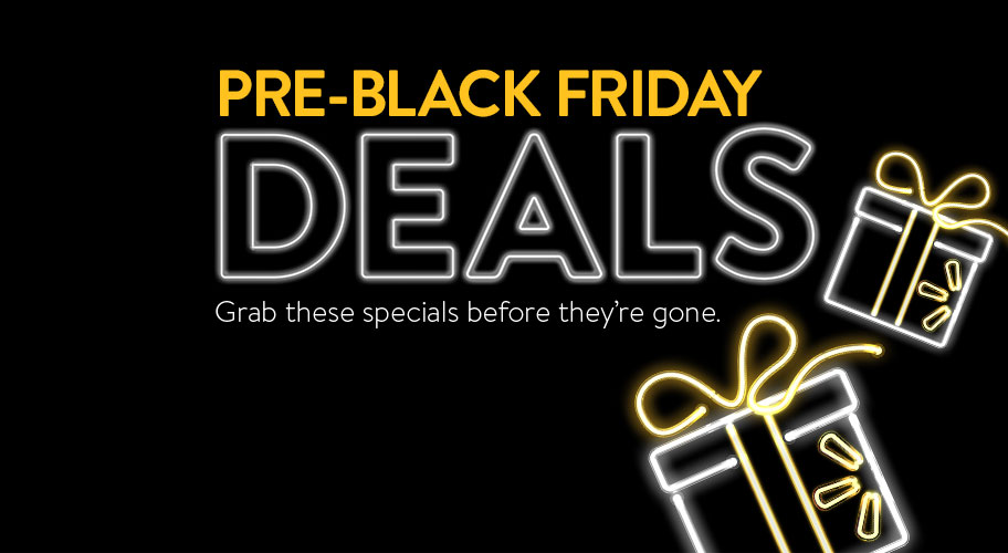 Shop Pre-Black Friday Toy Deals