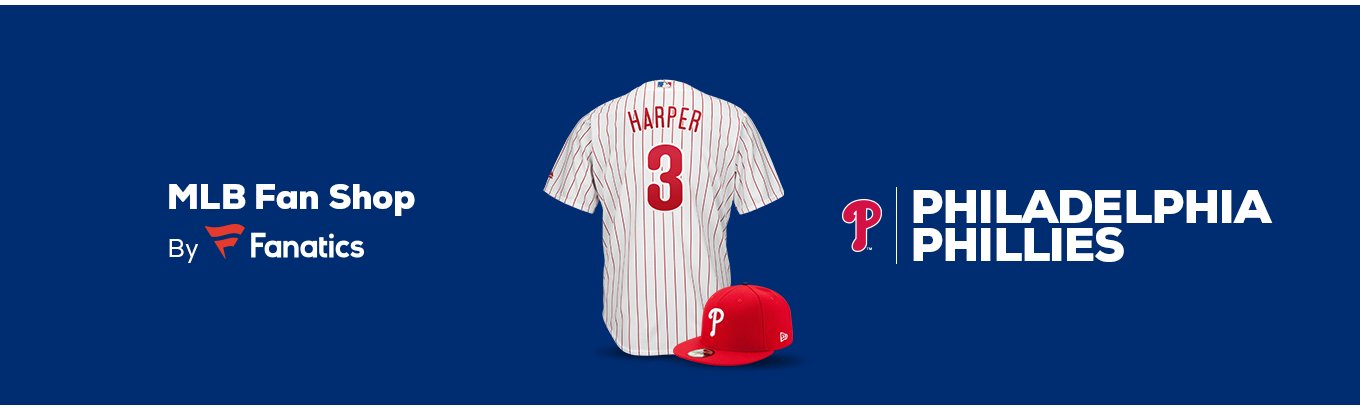 347436b78 Philadelphia Phillies Team Shop - Walmart.com
