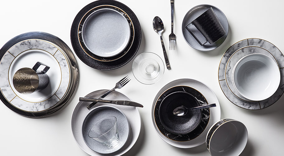 Introducing MoDRN. Upgrade your kitchen with gorgeously-detailed dishware, glassware & furniture from our exclusive line of modern designs. Crafted to complement your personal style, these cooking & dining finds are a win.