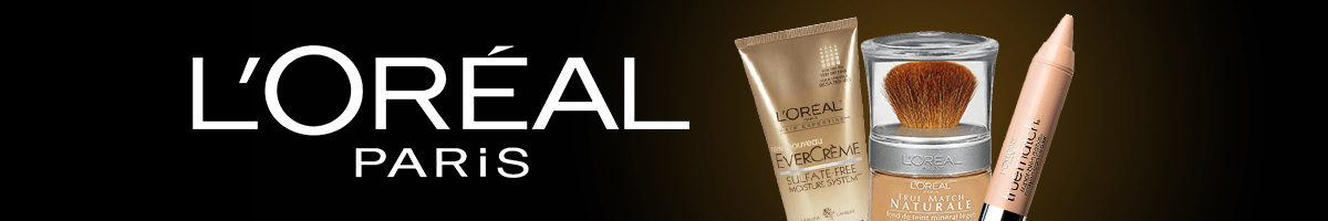 L'Oreal Brand Banner 11.18.14