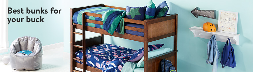 Best Bunks For Your Buck