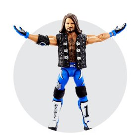 Shop WWE Action Figures