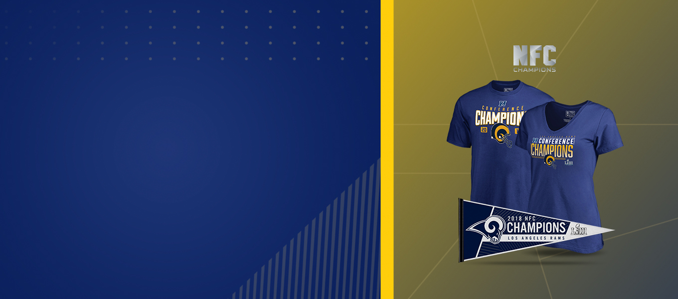d7c47930497 Los Angeles Rams Team Shop - Walmart.com