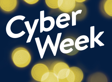 Cyber Week: New deals added! Score major savings on 1,000s of items. Shop now.