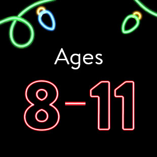 Ages 8-11