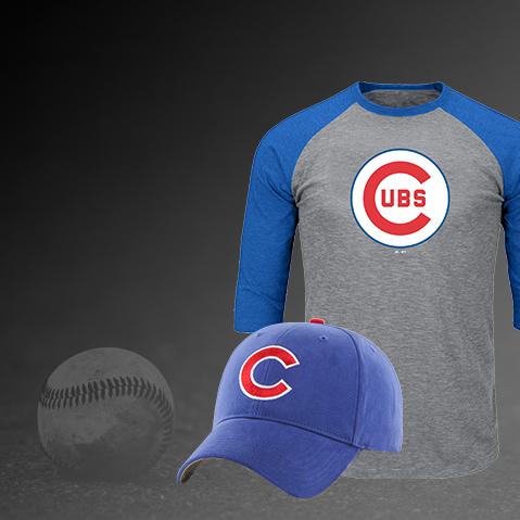 800c8d0a514 Chicago Cubs Team Shop - Walmart.com