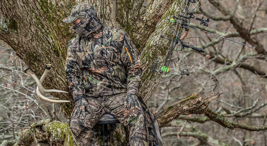 The hunt is on. Secure the right gear & grab your trophy this season.