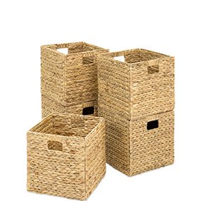 Shop Storage Baskets and Bins