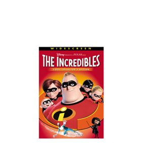 The Incredibles Movies