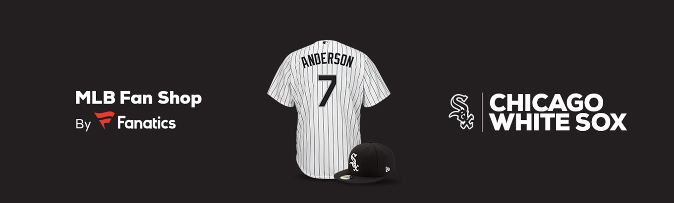 new style 473e3 36ace Chicago White Sox Team Shop - Walmart.com