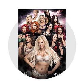 Shop WWE posters