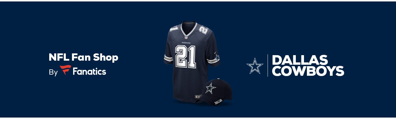 006b39438ac Dallas Cowboys Team Shop - Walmart.com