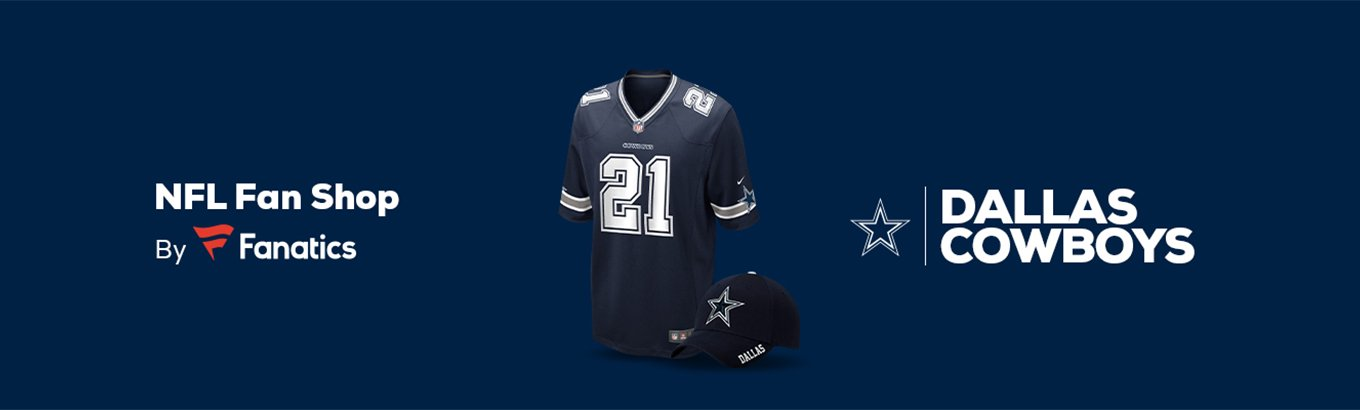 Dallas Cowboys Team Shop
