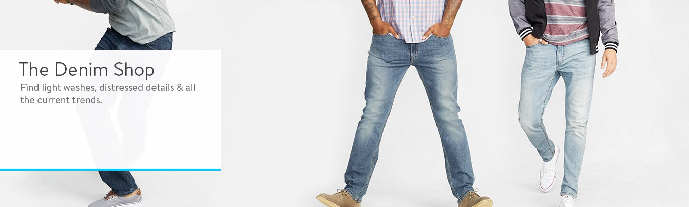 21dab973bd289 Mens Denim Shop - Search Banner
