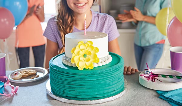 Cakes for any occasion - Walmart.com