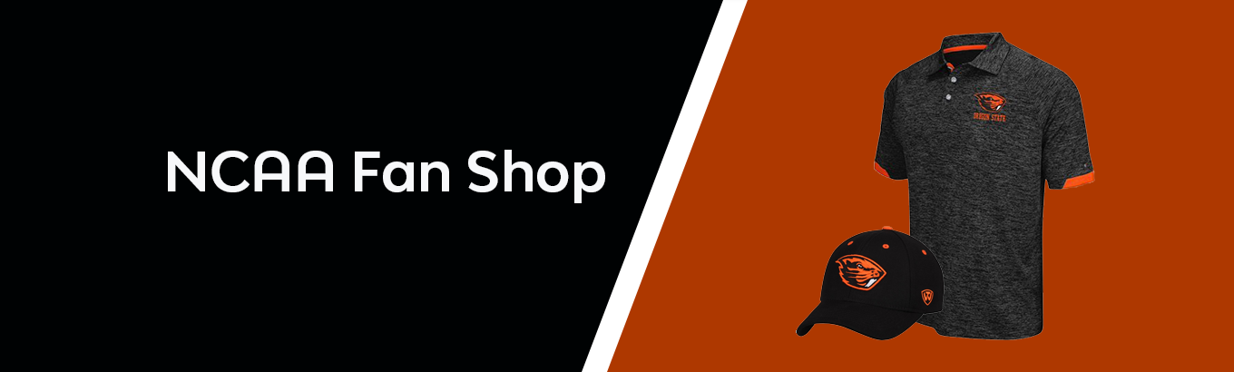 Oregon State Beavers Team Shop