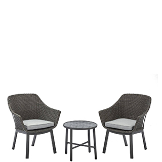 Bistro Sets  sc 1 st  Walmart : outdoor table and chair - Cheerinfomania.Com