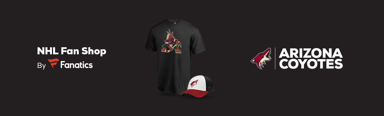 free shipping 4fa50 4c9d5 Arizona Coyotes Team Shop - Walmart.com