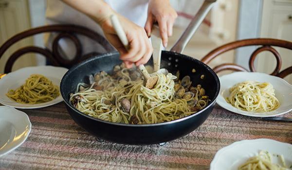 5 Tips For Cooking Amp Serving Pasta Walmart Com
