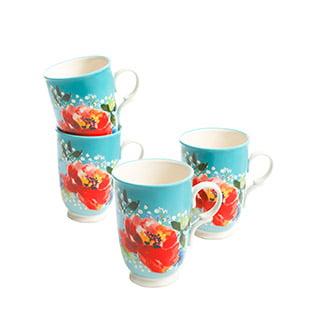 Decorative Drinkware