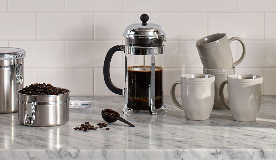 Mastering the Art of French Press Coffee