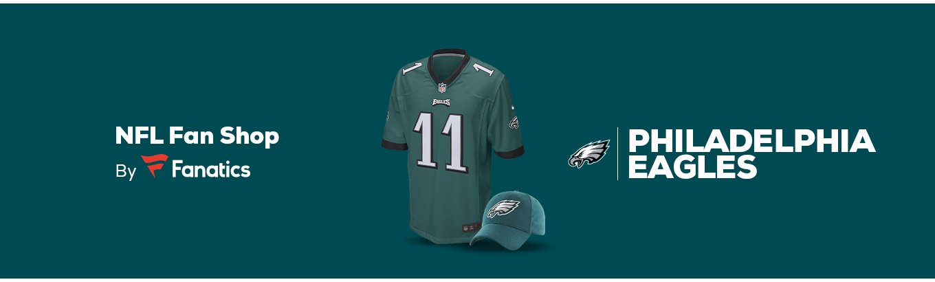 a4100281 Philadelphia Eagles Team Shop - Walmart.com