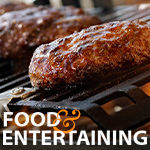 Grill Ideas for Your Gridiron Gathering