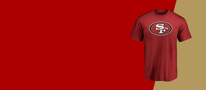 d69d14b58 San Francisco 49ers Team Shop - Walmart.com