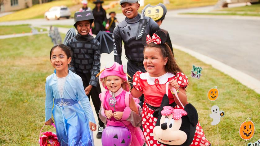 Walmart - Halloween Kids Costumes starting at just $15