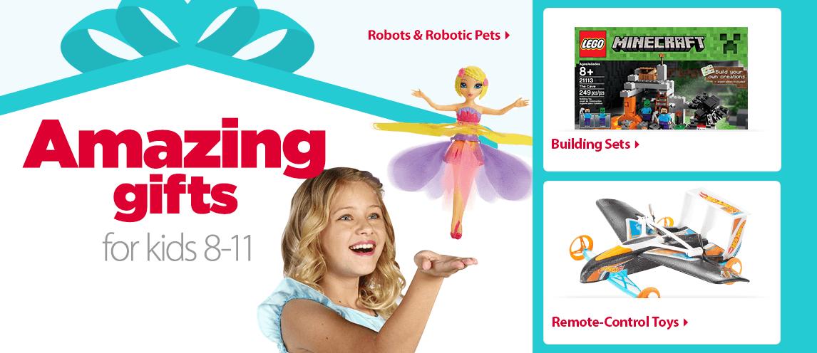Toys For Boys & Girls