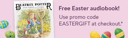Free Easter audio book