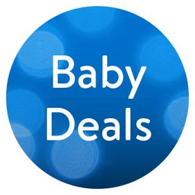 Shop All Baby Deals