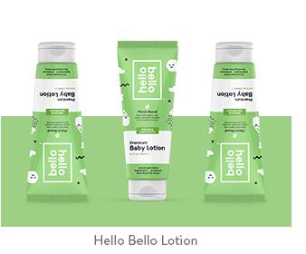 Shop Baby Lotion