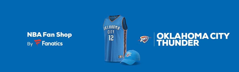 Oklahoma City Thunder Team