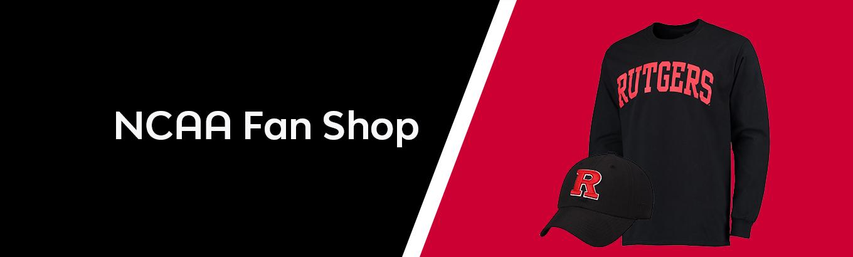 wholesale dealer 0e50e dce59 Rutgers Scarlet Knights Team Shop - Walmart.com