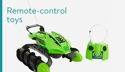 Toys for 5 to 7 year olds walmart remote control toys negle Choice Image