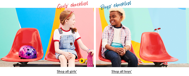 af80ba7b006a Kids Clothing | Girls Sizes 2T - 16 | Boys 2T - 20 - Walmart.com