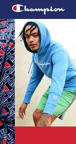 Champion has arrived. Now at Walmart.com. Shop mens.