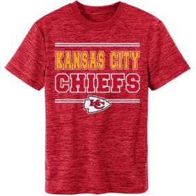 Kansas City Chiefs Kids
