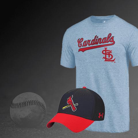 3c9510665ba8 St. Louis Cardinals Team Shop - Walmart.com