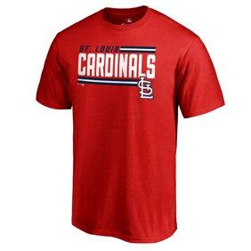 reputable site 10232 22b70 Saint Louis Cardinals T-Shirts