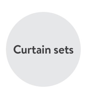 Curtain sets