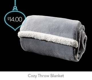 Throw Blanket