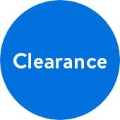 Clearance Sale at Walmart