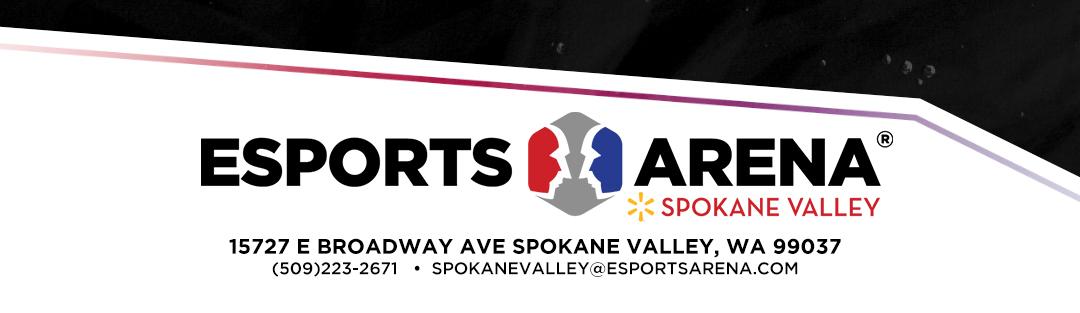 Esports Arena Spokane Valley, WA Calendar